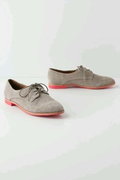 Oxfords :)
