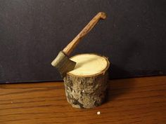 Whittling Wood .. A Step Back In Time