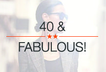 Featuring chic, age-appropriate fashion, midlife fitness trends, and our favorite beauty picks!