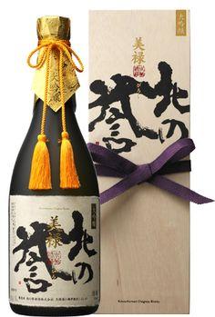 【北海道の酒】【北海道産地酒】【北海道お土産】大吟醸 美禄 北の誉 720ml【楽天市場】