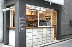 q i i i d — ร้านกาแฟเล็กๆสุดเท่ในญี่ปุ่น เน้นขาย ไม่เน้นนั่ง จี๊ดสุดๆร้านนี้