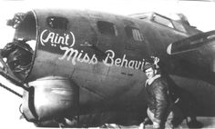 379th BG Kimbolton. AC #44-6143. 46 missions total. Last crew Emmet B Doherty Pilot. Most of crew POW on mission 216 10/6/44 to Stralsund Germany -Power Plant