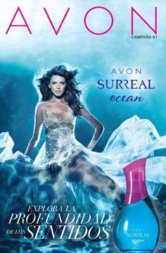En esta campaña sumergite en un mar de fantasías y explorá tus sentidos. Mirá el nuevo folleto: http://bit.ly/Campaña012015