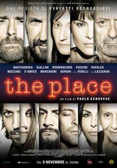 The place - voto 4
