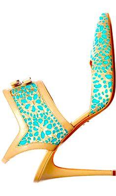Nicholas Kirkwood #heels