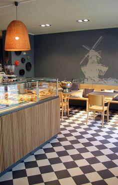 AnneLiWest Berlin Bäckerei Fahland
