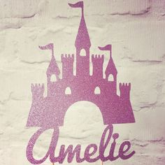 Our first princess cake topper is off to its new home! I hope Amelie likes it.