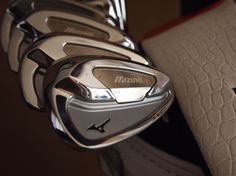 """Has the """"Holy Grail"""" been found? In golfing terms the """"holy grail"""" refers the last set that you will ever need to own because they offer everything a golfer could ever want; Golf Terms, New Golf Clubs, Irons, Sports, Tips, Hs Sports, Iron, Sport, Counseling"""