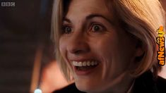 Video: Doctor Who finalmente Donna - http://www.afnews.info/wordpress/2017/12/26/video-doctor-who-finalmente-donna/