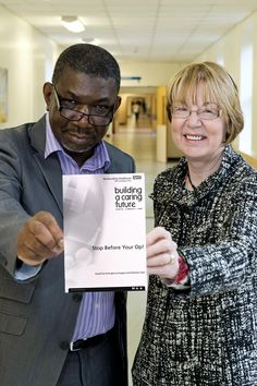 Northumbria NHS Trust   'Stop before your op' is message from local healthcare leaders on National No Smoking Day