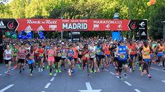 Rock and Roll Madrid Marathon 2017 37 mil atletas hicieron del Rock'n'Roll Madrid Maratón 2017 todo un éxito https://www.youtube.com/watch?v=bNUhmMoagBU mira el post http://www.adelantandoelmundo.com/2017/05/37-mil-atletas-hicieron-del-rocknroll.html La mezcla de música y deporte volvió a ser todo un éxito en las calles de Madrid.