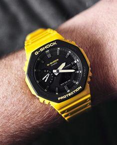 Sport Watches, Cool Watches, Watches For Men, Casio G Shock, Casio Watch, Luxury Lifestyle, Guns, Graphic Design, Accessories
