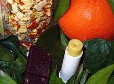 Ricetta stick labbra goloso, super nutriente e antifreddo | La saponaria