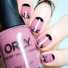 pink*black