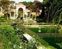 Garden of Dreams, Napal