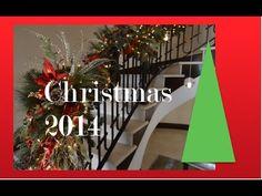 http://robesondesign.com Christmas Decorating, Christmas Decorations, Christmas 2014, Interior Design, Interior Decorating Ideas for Christmas, Christmas Dec...