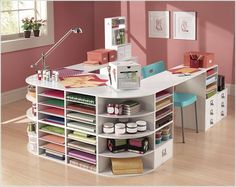 13-clever-craft-room-organization-ideas-for-diyers-10
