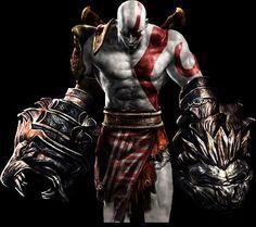 god of war 3 Best Wallpapers Android, Joker Wallpapers, Gaming Wallpapers, God Of War Game, God Of War Series, War Tattoo, Kratos God Of War, Gaming Posters, New Gods