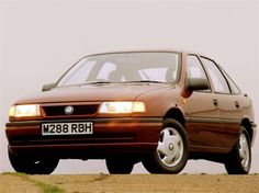 Vauxhall Motors, Dream Garage, Cavalier, Cars, Autos, Car, Automobile, Knight, Trucks