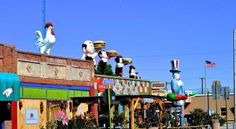 The Most Whimsical Restaurant In New Mexico Belongs On Your Bucket List