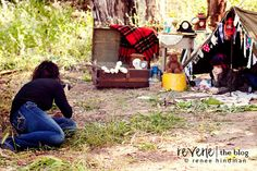 """Campout"" by Reverie: the blog"