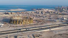Lusail Stadium Progress – February 2020 | Qatar 2022 تقدّم استاد لوسيل –... Fifa World Cup, Paris Skyline, City Photo, Travel, Viajes, Destinations, Traveling, Trips, Tourism