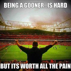 Arsenal always win but when it comes 2 man city we lose no homo but were bigger and better no so dnt lie that pic is a big fat lie and it's Gunner fool Best Football Team, Arsenal Football, Football Quotes, Arsenal Players, Arsenal Fc, Dennis Bergkamp, You'll Never Walk Alone, English Premier League, Great Team