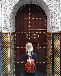 Why You Should Make Like Chrissy Teigen and John Legend and Get to Marrakech, Morocco Photos | W Magazine
