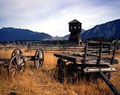 Fort Steele Heritage Park - Cranbrook, British Columbia