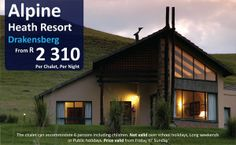 Let us plan you the perfect Drakensberg trip you will ever experience! Call us on 031 2010 630 for more info.