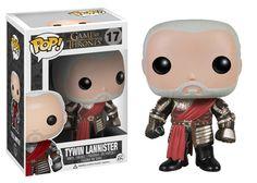 ToyzMag.com » Game of Thrones : Funko Pop ! Série 3