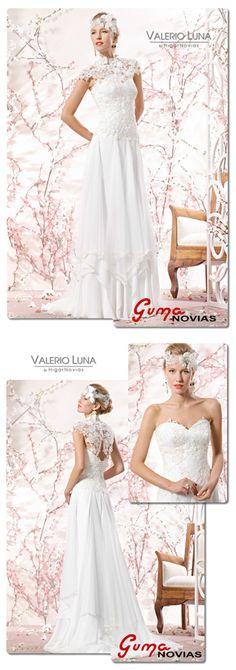 25 mejores imágenes de vestidos de novia | bridal gowns, bridal
