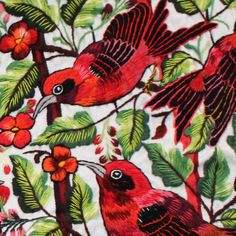 Every stich is like a brushstroke in this Santiago Atitlan masterpiece!