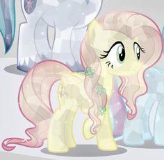 Fluttershy - My Little Pony Friendship is Magic Wiki