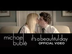 """Michael Bublé - """"It's A Beautiful Day"""" [Official Music Video]"""