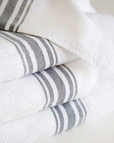 Towels - our distinctive flat weave bath & beach towels - Mungo Classic Bathroom, Luxury Towels, Terry Towel, Bath Sheets, Kitchen Linens, Table Linens, Hand Towels, Linen Bedding, Decorative Accessories