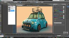 V-Ray 3.0 for 3ds Max Released