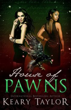 """Alivia is on a mission to take the House from Jasmine and to prepare as much as possible for King Cyrus's arrival, but that means she'll need allies, both mortal and immortal. But Alivia's relationship with... - """"LOVING this intense, ingenius protag! Couldn't put it down!"""" 