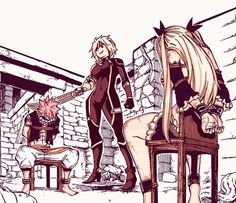 I HAVE RETURNED and I've started to watch fairytail again and I swear I'm coming back to life ufgcgvghffv I can't express my love for this anime uhhh Fairy Tail Nalu, Fairy Tail Ships, Fairy Tale Anime, Fairy Tail Natsu And Lucy, Fairy Tail Girls, Fairy Tail Couples, Fairy Tales, Fairytail, Gruvia
