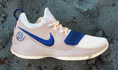 Get The Nike PG 1 Wild Wild West PE Today