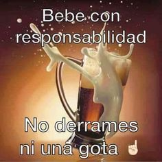 Que tengas buen humor # chistes / Beer Memes, Beer Quotes, Funny T Shirt Sayings, Happy Week End, Mexican Humor, Funny Images, Funny Jokes, Laughter, Words