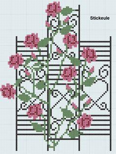 Cross Stitch -Stickeules I tuoi annunci gratuiti