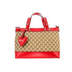 Gucci Tasche Valentine  - Noch 5 Tage bis Valentinstag! #DesignerOutletParndorf