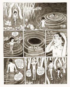 Joanna Hellgren, Frances, Ediciones La Cúpula.