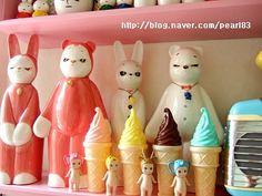 [판매완료] 아이스크림 비누방울 판매 : 네이버 블로그