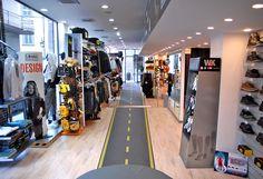 Safetyshop - Franchising Abbigliamento Antinfortunistica Safety Shop, Drink, Shopping, Food, Beverage, Essen, Meals, Yemek, Eten