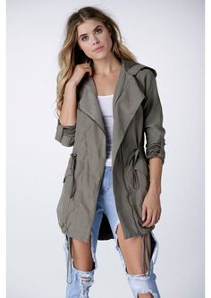 4d2413f02f An incredible Autumn jacket that you won t be able to keep off. Cute