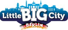 Berlin's newest attraction - In Little BIG City, Berlin's most epic times are brought to life through captivating special effects, storytelling and miniature models. Berlin, Storytelling, How To Get, City, Travel, Tips And Tricks, History, Vacation, Viajes