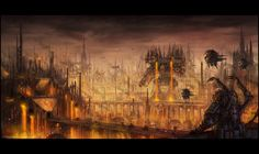 What Are Your Favorite Concept Art Pieces Of The Imperium? | Page 8 | Warhammer 40,000: Eternal Crusade - Official Forum