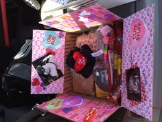 Valentine Care Package